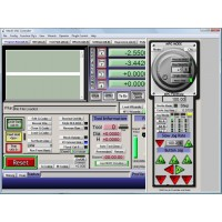 ArtSoft MACH3 CNC vezérlő szoftver