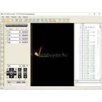 PlanetCNC - USB Controller Liszensz (magyar)
